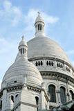coeursacr för 4 basilique Royaltyfria Bilder