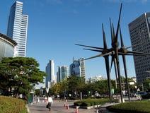 COEX handel światowy i Powystawowy Centre, Seul zdjęcie stock