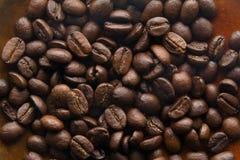 Cofe beans Stock Photos