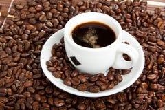 cofee杯子 库存图片