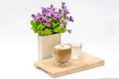 cofee καυτό Στοκ εικόνες με δικαίωμα ελεύθερης χρήσης