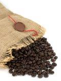 cofee фасоли Стоковые Фотографии RF