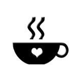 Cofee Fotografie Stock Libere da Diritti