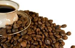 Cofee Photographie stock