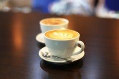 Cofee Στοκ Φωτογραφία