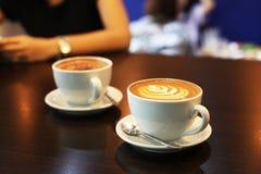 Cofee Στοκ Φωτογραφίες