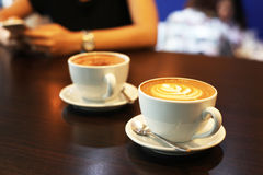 Cofee Στοκ φωτογραφίες με δικαίωμα ελεύθερης χρήσης