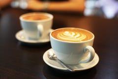 Cofee Στοκ εικόνα με δικαίωμα ελεύθερης χρήσης