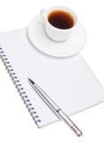 cofee 免版税图库摄影