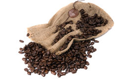 Cofee bean Stock Photo