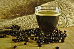 Cofee Royalty Free Stock Images