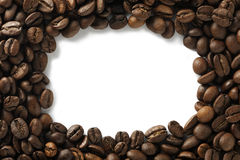 Cofee beans Stock Photos