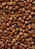 Cofee-Kunsthintergrund Stockbild