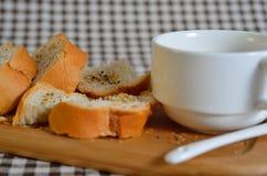 Cofee przerwa Fotografia Royalty Free