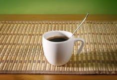 coffe杯子 免版税库存图片