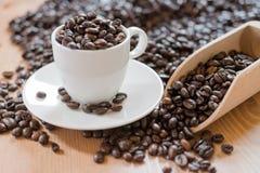 coffe κούπα Στοκ Φωτογραφίες