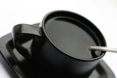 coffe φλυτζάνι Στοκ Φωτογραφία
