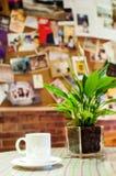 coffe φλυτζάνι καυτό στοκ εικόνες με δικαίωμα ελεύθερης χρήσης