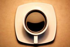 Coffe Fotografía de archivo libre de regalías