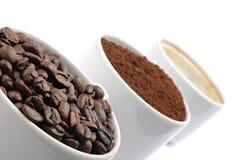 Coffe Royalty-vrije Stock Afbeeldingen