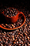 Coffe Photographie stock