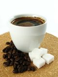 Coffe Stock Image