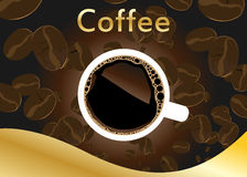 Coffe Royalty Free Stock Photo