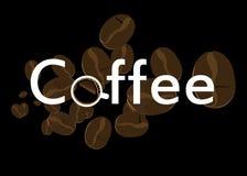 Coffe Fotografía de archivo