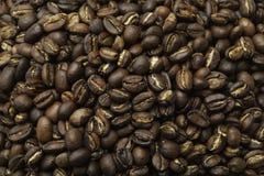 Coffe豆 免版税库存图片