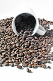 Coffe Royaltyfria Bilder