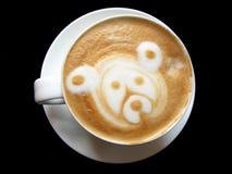 杯coffe 免版税库存图片