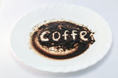 Coffe Photos stock