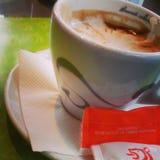 coffe Стоковые Изображения RF