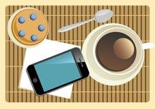 coffe Стоковая Фотография RF