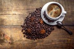 Coffe Imagen de archivo