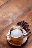 Coffe stockfoto