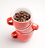 Coffe Stock Foto's