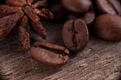 Coffe Royalty-vrije Stock Foto