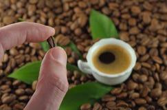 coffe Obraz Royalty Free