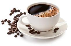 coffe Стоковое Изображение RF