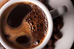 coffe Arkivfoton