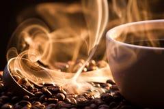coffe Royaltyfri Bild