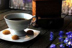 coffe Arkivbilder