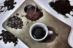 Coffe Fotos de archivo libres de regalías