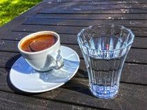 Coffe Immagine Stock