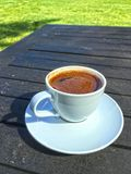coffe Στοκ εικόνα με δικαίωμα ελεύθερης χρήσης