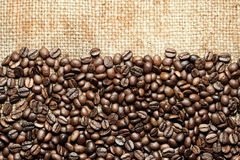 Coffe background Stock Images