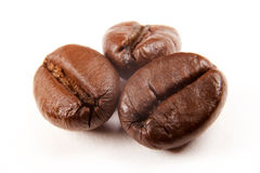 Coffe Beans Stock Photography