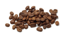 Coffe beans Royalty Free Stock Image