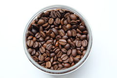 Free Coffe Beans Royalty Free Stock Photos - 78479888